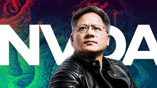 Profile: Jensen Huang. Is this his last year as NVidia CEO?