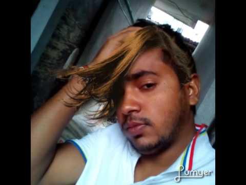New Bangladeshi Hair Style