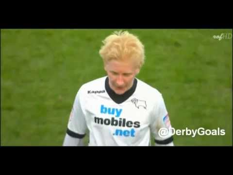 Will Hughes - Derby County - Ultimate Complimation