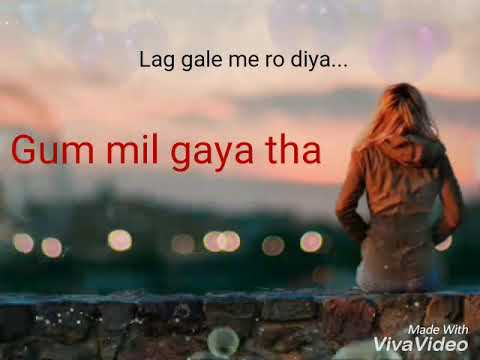Humnava mere||female version||new 30 sec sad whatsapp status video