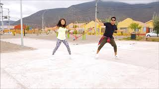 Danny Ocean - Dembow By Md Twins  Zumba