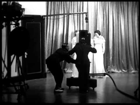 First Television Broadcast NBC/RCA July 7, 1936 Part 2 of 2