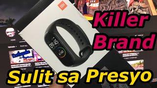 Mi Band 4 Xiaomi Powerful Smart Watch 2019 | LAZADA SALE 1K ONLY