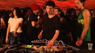 AAAA Boiler Room Mexico City Live Set