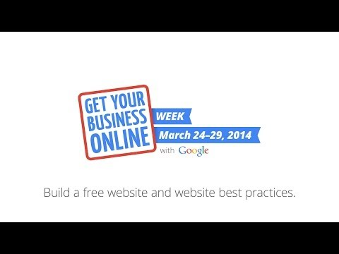 Build a free website and website best practices.