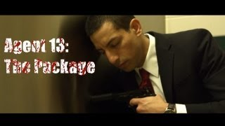 Agent 13: The Package