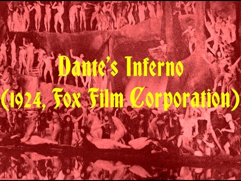 Dante's Inferno (1924, Fox Film Corporation)