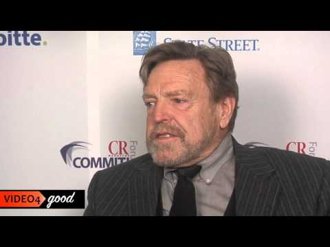 COMMIT!Forum 2012 - John Perry Barlow, Electronic Frontier Foundation