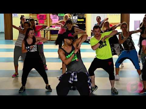 John Legend - Tonight Salsation®  Choreography by Dorian Greyfox
