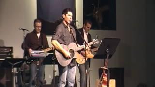 Joe Arrants - I Know Who I Am (Live 2010)