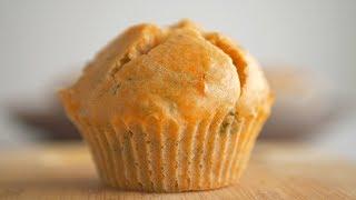 Ссобойки за 30 минут / Ленивые пирожки / Закусочные маффины