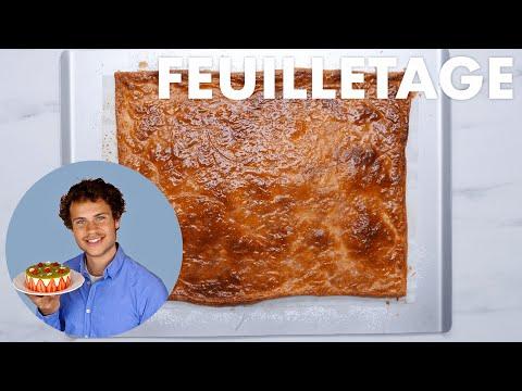 recette-de-la-pÂte-feuilletÉe