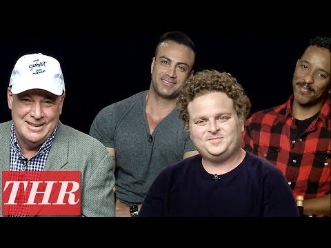 "'The Sandlot' Reunion 25 Years Later: Sandlot Revival, ""You Play Ball Like a Girl"" & More! 