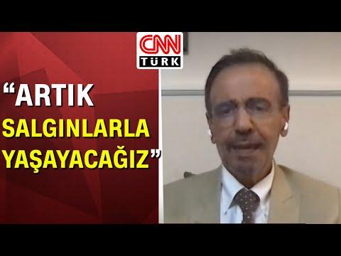 Dünyada aşı savaşı mı yaşanıyor? Prof. Dr. Mehmet Ceyhan açıkladı - Tarafsız Böl