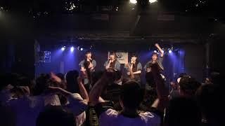 【フル尺高音質】2019.6.29 Party Rockets GT DIG TOUR@渋谷CLUB CRAWL #パティロケ