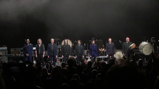"PJ Harvey ""River Anacostia"" @ Greek Theater Los Angeles 05-12-2017"