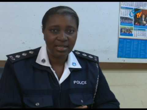 Reports from Royal Swaziland Police Service