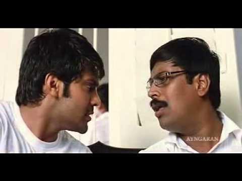 Sarvam Love scene...