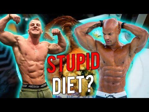 """Is Keto a STUPID FAD Diet?"" (Ft Josef Rakich)"