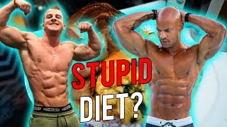 """Is Keto a STUPID FAD Diet?"" (Ft Josef Rakich)"