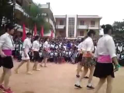 THPT Tứ Sơn