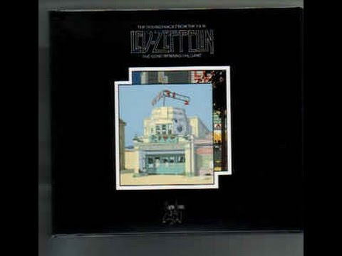 Led Zeppelin  No Quarter Live 1973 best audio mix II