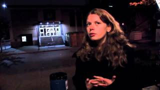 Dating for Marriage - Scene from Shekinah (2013) Documentary