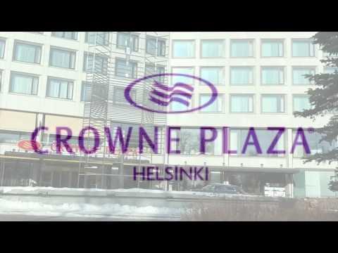 Hotel Crowne Plaza Helsinki