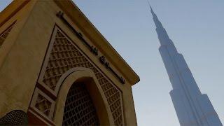 The UAE - Dubai and Abu Dhabi - In 4K!
