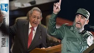 Rual Castro's retirement means that the Cuban state needed to pick ...