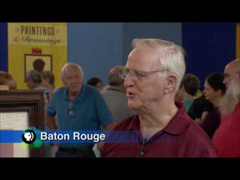 Antiques Roadshow: Baton Rouge, Hour Two