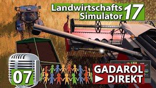 LS17 | [DIREKT] Verpackungsdiskussion  ► #7 ► Landwirtschafts Simulator 17 deutsch german