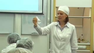 Аналитическая химия. Тема: «Анализ смеси катионов I - VI аналитической группы».