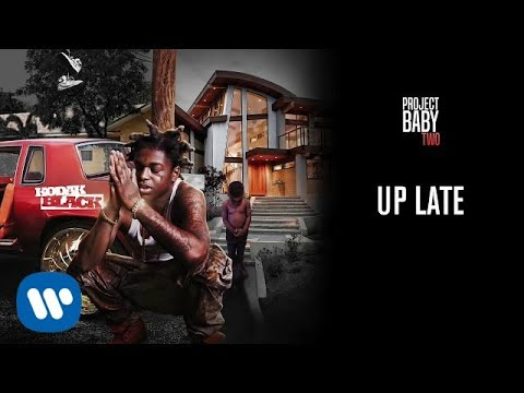 Kodak Black - Up Late