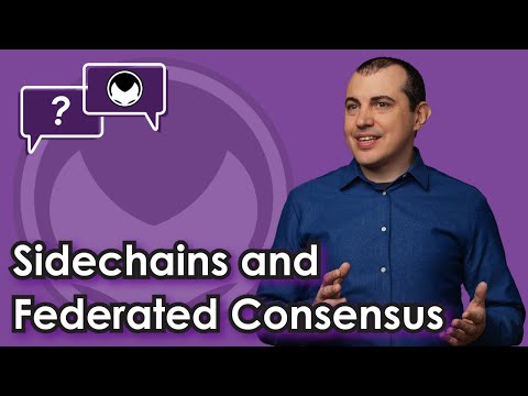 Bitcoin Q&A: Sidechains And Federated Consensus