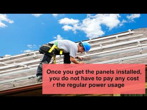 Wherefrom Can You Get Solar PV for Your Home?