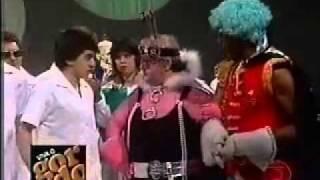 Viva o Gordo 1982   Capitão Gay