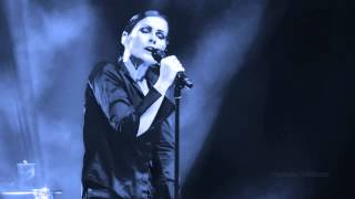 "Alison Moyet (Yazoo) -LIVE- ""Winter Kills"" @Berlin Feb 18, 2015"