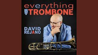 Suite en Duo: III. Assez Lent (Arr. for Trombone & Harp)