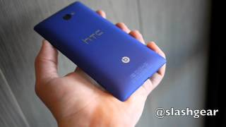 HTC 8X and 8S Windows Phone 8 hands-on