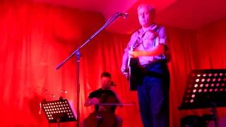 Kirk Brandon - Playground Of The Rich (Acoustic) - The Islington, London - September 2015