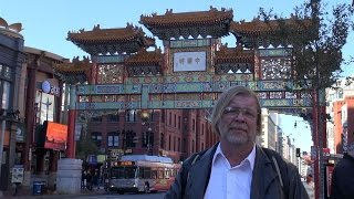 Chinatown, Washington DC  - REAL USA Ep. 127