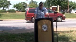 Desmond Doss Memorial Dedications