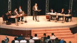 DEBATE: Salvation and Scripture -Great Debate- Sola Scriptura refuted