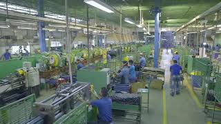 Duranta Cycle Factory Manufacturing , A Products Of RFL Made In Bangladesh,Duranta Dhaka Showroom