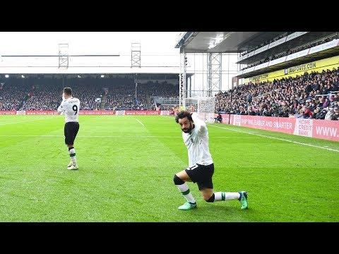 Vlog 040 - Palace v Liverpool