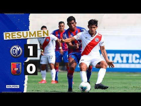Dep. Municipal Alianza Huanuco Goals And Highlights