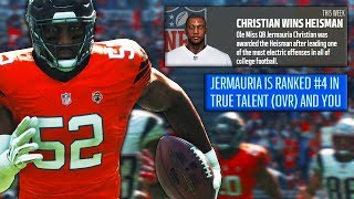 Trading Up To Draft A Guaranteed Superstar Quarterback (Relo Draft Build Part. 4)