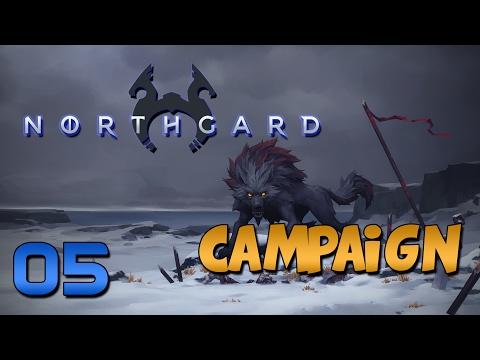 Northgard Gameplay - Northgard Let