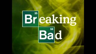 01 Breaking Bad - Main Title Theme (Extended) - Dave Porter
